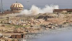 Quân đội Syria rầm rập tiến về 'thủ đô' của IS