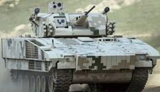 Trung Quốc trình làng xe chiến đấu bộ binh hạng nặng VN17
