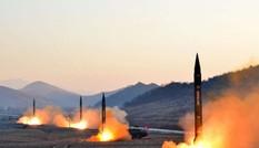 Triều Tiên: Vụ thử hạt nhân báo hiệu sự sụp đổ của Mỹ