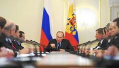 Bước tiến mới của Nga trong vấn đề Ukraine