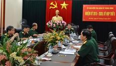 Xem xét đề nghị kỷ luật một số tổ chức Đảng và cá nhân
