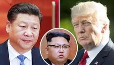 Mỹ loay hoay tìm kiếm lệnh trừng phạt mới đối với Triều Tiên