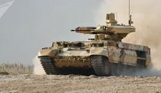 'Kẻ hủy diệt' BMPT Terminator thử lửa ở chiến trường Syria