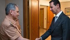 THẾ GIỚI 24H: Bộ trưởng Quốc phòng Nga bất ngờ tới Syria