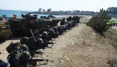 THẾ GIỚI 24H: Quân đội Hàn Quốc diễn tập sau khi Triều Tiên phóng tên lửa