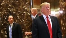 Cách nào để Trump đối phó tham vọng hạt nhân của Triều Tiên?