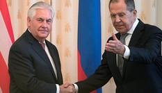 Hé lộ nội dung cuộc gặp giữa hai Ngoại trưởng Nga – Mỹ