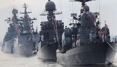 THẾ GIỚI 24H: Latvia phát hiện tàu chiến Nga ở vùng đặc quyền kinh tế