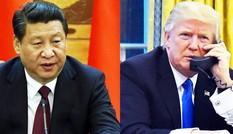 THẾ GIỚI 24H: Lãnh đạo Mỹ, Trung điện đàm về Bán đảo Triều Tiên