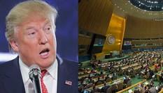 Đảng Dân chủ Mỹ: Trump sử dụng LHQ làm 'vũ đài để tuyên chiến'