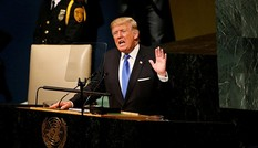 THẾ GIỚI 24H: Tổng thống Trump thề 'hủy diệt' Triều Tiên nếu Mỹ bị tấn công