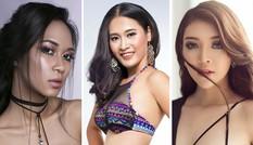 Dàn người đẹp miền Tây 'đổ bộ' Hoa hậu Hoàn vũ 2017