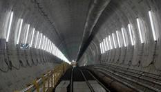 Robot đã khoan hơn 400 m đường hầm metro Bến Thành - Suối Tiên