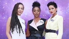 Dàn ứng viên nặng ký xuất hiện trong sơ khảo Hoa hậu Hoàn vũ