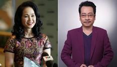 NSND Hương Bông, Hoàng Dũng hội ngộ trong gala Ngôi sao sân khấu