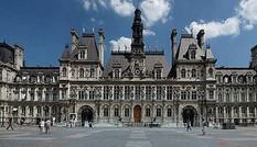 Những kiệt tác trong Tòa thị chính Paris