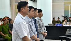 Dương Chí Dũng có mặt trong phiên xử vụ tham ô sửa chữa ụ nổi