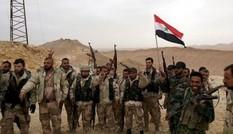 Thắng lợi ở Palmyra thắt chặt thòng lọng quanh cổ IS