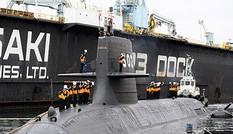 Nhật Bản có thể mất hợp đồng 'khủng' đóng tàu ngầm cho Úc
