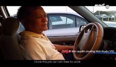Nghề lái taxi của người Việt ở Hawaii