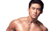 Đàn ông quá cơ bắp dễ giảm tuổi thọ