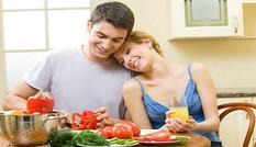 Giá trị của thực phẩm họ đậu với sinh lý nam giới