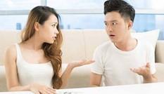 1001 nỗi khổ của vợ khi chồng là 'tay hòm chìa khóa'