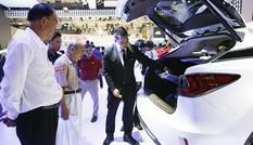 Ô tô dưới 9 chỗ phải dán nhãn năng lượng từ năm 2018