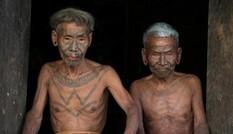 Bộ lạc săn đầu người để thể hiện sức mạnh ở Ấn Độ