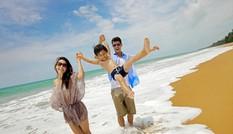 Những cách bảo vệ sức khỏe khi đi du lịch mùa hè