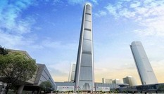 Thang máy nhanh nhất thế giới chạy 111 tầng trong nửa phút