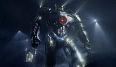 Lộ diện Robot khổng lồ do người điều khiển như trong phim