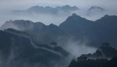 Hành trình vượt núi trùng tu Vạn Lý Trường Thành