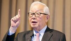 86 tuổi thành tỷ phú USD nhờ iPhone 8