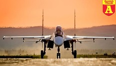 Vì sao tiêm kích Su-30SM còn 'hot' hơn cả Su-35?