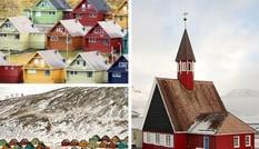 Điểm danh 12 thị trấn kỳ lạ nhất trên thế giới