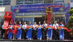 Khai trương Nhà sách Tiền Phong tại số 268 Trần Nguyên Hãn - Hải Phòng