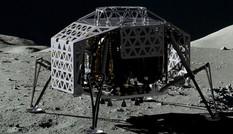 Sắp có thể gọi điện thoại lên Mặt trăng