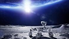 Từ mặt trăng rút smartphone gọi về trái đất: Chuyện sắp thành hiện thực