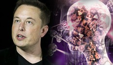 Elon Musk: 'Trí tuệ nhân tạo nguy hiểm hơn cả Triều Tiên'