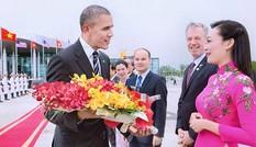 Tâm sự của nữ sinh tặng hoa ông Obama từng gây sốt cộng đồng mạng