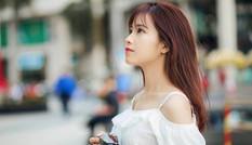 Nữ sinh được dân mạng mến mộ phong  'hot girl quảng cáo' dù chỉ cao 1,6 m