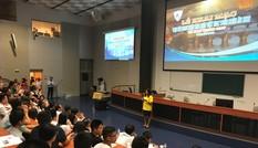 Khai mạc Trại hè thanh niên, sinh viên Việt Nam toàn châu Âu