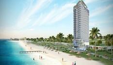 Động thổ Dự án TMS Luxury Hotel Quy Nhon Beach