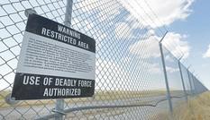 Thâm nhập cơ sở kiểm tra vũ khí hóa sinh tuyệt mật của Mỹ
