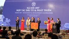 Eurowindow tiếp tục khẳng định vị trí số 1 thị trường cửa Việt Nam