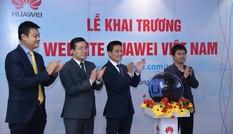 Huawei muốn tiếp cận khách hàng trẻ Việt Nam