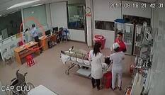 Xử lý giám đốc đánh nữ bác sỹ tại khoa cấp cứu