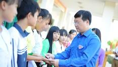 Khai giảng tại ngôi trường còn nhiều khó khăn ở Kim Bôi, Hòa Bình