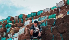 Nam sinh Đà Lạt giỏi hát rap, trượt ván khiến 'chị em phát cuồng'